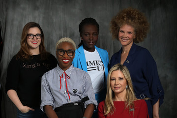 Michaela angela Davis Time's Up Portraits - 2018 Tribeca Film Festival