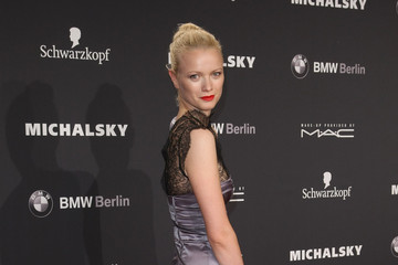Franzsika Knuppe Michalsky: Mercedes-Benz Fashion Week Berlin S/S 2010