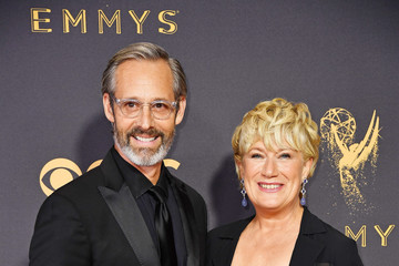 Michel Gill 69th Annual Primetime Emmy Awards - Arrivals