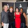 Michele Caplinger GRAMMY Pro Up Close & Personal With Ed Sheeran
