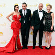 Michele Maika Arrivals at the 66th Annual Primetime Emmy Awards — Part 2