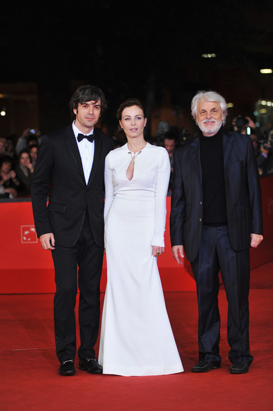 'The Lookout' Premiere - The 7th Rome Film Festival