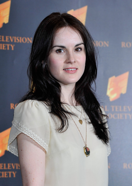 michelle dockery boyfriend