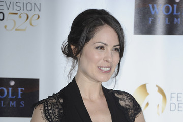 Michelle Borth 52nd Monte Carlo TV Festival - 'Dick Wolf Party'