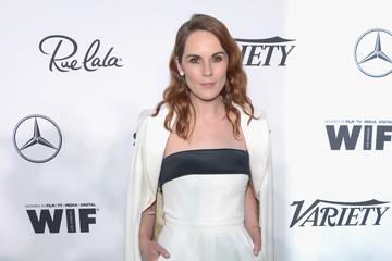 Michelle Dockery Variety and Women in Film's Pre-Emmy Celebration - Arrivals