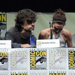 Michelle Fairley 'Game of Thrones' Panel at Comic-Con