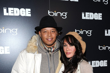 "Michelle Ghent Bing Presents ""The Ledge"" Official Cast Cocktail Party and Dinner - 2011 Park City"