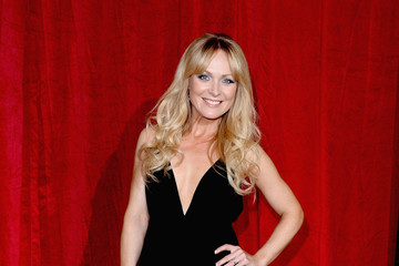 Michelle Hardwick British Soap Awards 2016 - Red Carpet - Arrivals