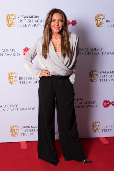 """""""British Academy Television And Craft Awards"""" Nominees Party - Arrivals"""