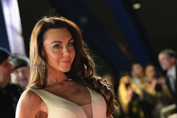 Michelle Heaton National Television Awards - Red Carpet Arrivals
