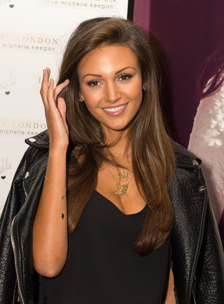 Michelle Keegan Pictures Lipsy London Love Photo Call