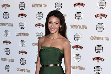 Michelle Keegan Cosmopolitan Ultimate Women of the Year Awards