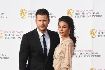 Michelle Keegan House of Fraser British Academy Television Awards 2016 - Red Carpet Arrivals
