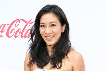 Michelle Kwan 6th Annual Gold Meets Golden - Arrivals