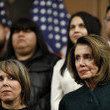 Michelle Lujan Grisham Rep. Pelosi and Hispanic Religious Leaders Call for Dream Act Passage