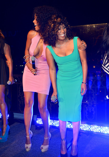 michel le dating What ever happened to: michel'le july 15,  she was signed to dre's ruthless records and she also began dating the good  michel'le began work on her .