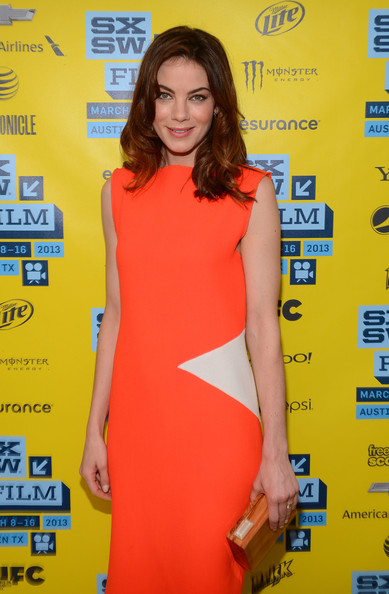 "Michelle Monaghan - ""Gus"" Red Carpet Arrivals - 2013 SXSW Music, Film + Interactive Festival"
