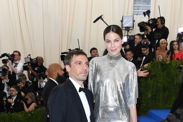 Michelle Monaghan 'Rei Kawakubo/Comme des Garcons: Art of the In-Between' Costume Institute Gala