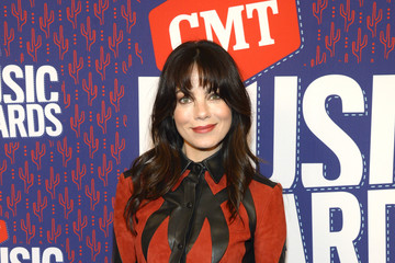 Michelle Monaghan 2019 CMT Music Awards - Executives
