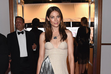 Michelle Monaghan 2016 CFDA Fashion Awards - Inside
