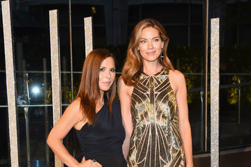 Michelle Monaghan 2015 CFDA Fashion Awards - Cocktails