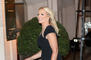 Michelle Mone The Prince of Wales and Duchess of Cornwall Support the British Asian Trust