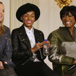 Patti LaBelle and Melissa Etheridge Photos