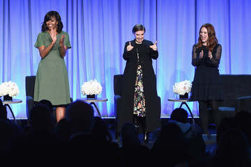 Michelle Obama In Focus: 24 Hours in News Around the World