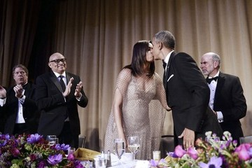 Michelle Obama Celebrity Sillies Pictures of The Week - May 3