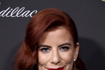Michelle Pesce Cadillac Celebrates The 91st Annual Academy Awards - Arrivals