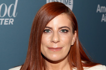 Michelle Pesce The Hollywood Reporter's Power 100 Women In Entertainment - Red Carpet
