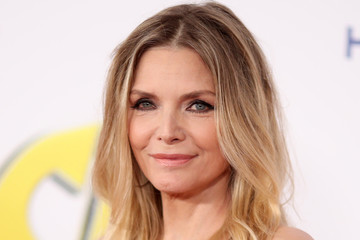 Michelle Pfeiffer Premiere Of Disney And Marvel's 'Ant-Man and the Wasp' - Arrivals