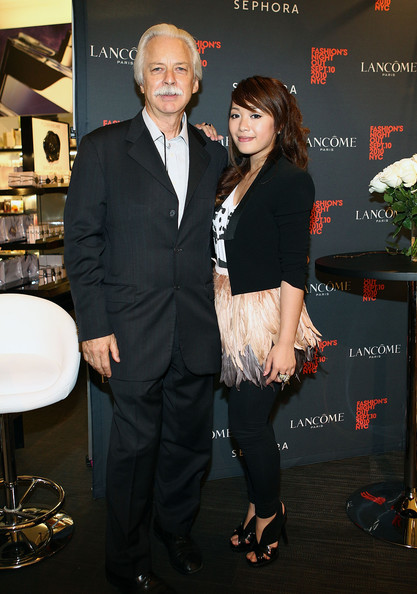 Michelle Phan - Lancome Video Makeup Artist Michelle Phan's 1st Appearance at Sephora