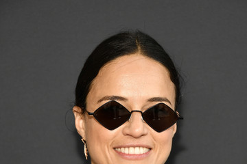 Michelle Rodriguez Universal Pictures Presents The Road To F9 Concert And Trailer Drop - Red Carpet