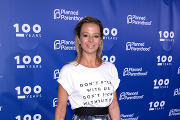 Michelle Smith Planned Parenthood 100th Anniversary Gala