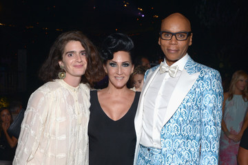 Michelle Visage 68th Annual Primetime Emmy Awards - Governors Ball
