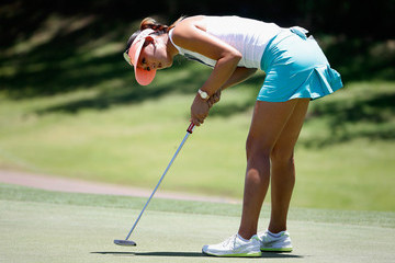 Michelle Wie LPGA LOTTE Championship Presented By Hershey - Final Round