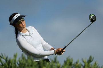 Michelle Wie LPGA LOTTE Championship Presented by Hershey - Round One