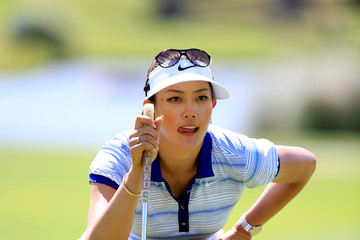 Michelle Wie LPGA LOTTE Championship Presented by J Golf - Round Three