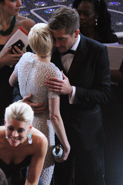 Williams Actress Michelle Williams  L  and actor Jake Gyllenhaal    Jake Gyllenhaal And Michelle Williams