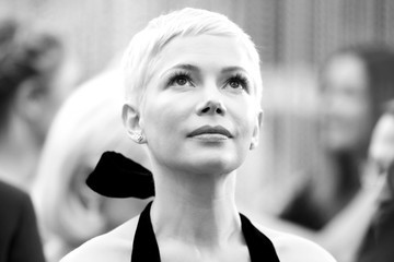 Michelle Williams 89th Annual Academy Awards - Red Carpet