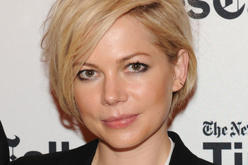 Michelle Williams Hair & Beauty Photos of the Week