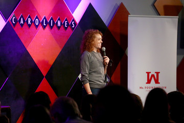 Michelle Wolf Ms. Foundation For Women's 23rd Comedy Night At Carolines