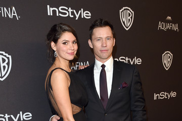 Michelle Woods The 2016 InStyle and Warner Bros. 73rd Annual Golden Globe Awards Post-Party - Red Carpet