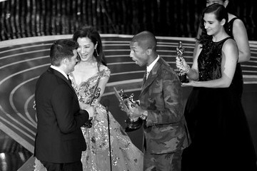 Michelle Yeoh 91st Annual Academy Awards - Social Ready Content