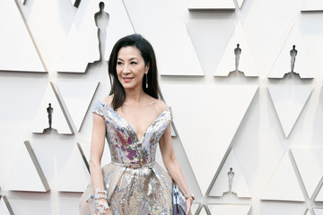 Michelle Yeoh 91st Annual Academy Awards - Arrivals