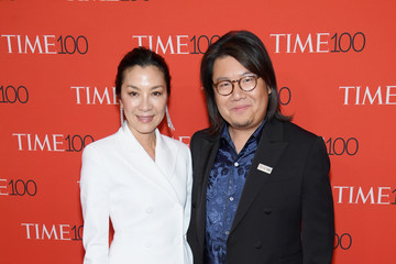 Michelle Yeoh 2018 Time 100 Gala - Red Carpet