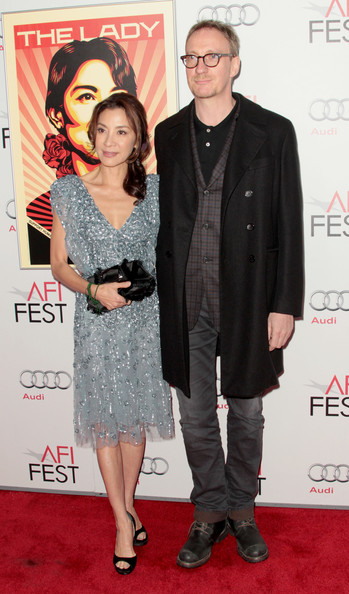 """AFI FEST 2011 Presented By Audi - """"The Lady"""" Centerpiece Gala - Arrivals"""