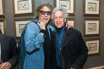 Mick Rock Martin Lawrence Gallery New York Presents Re(Master)ed Sponsored by Celange