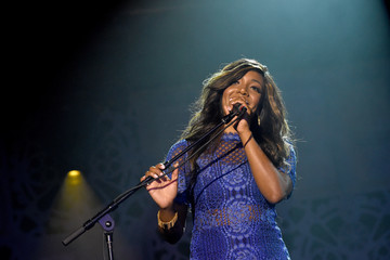 Mickey Guyton Innovation in Music Awards - Show
